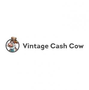 Vintage Cash Cown